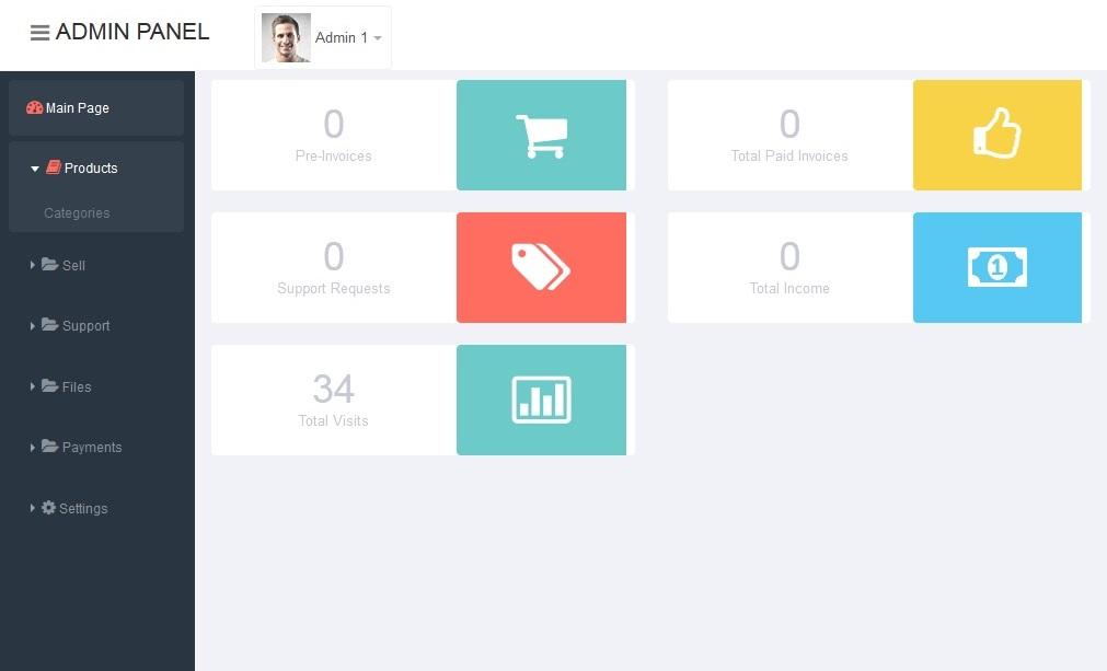 php online shop source
